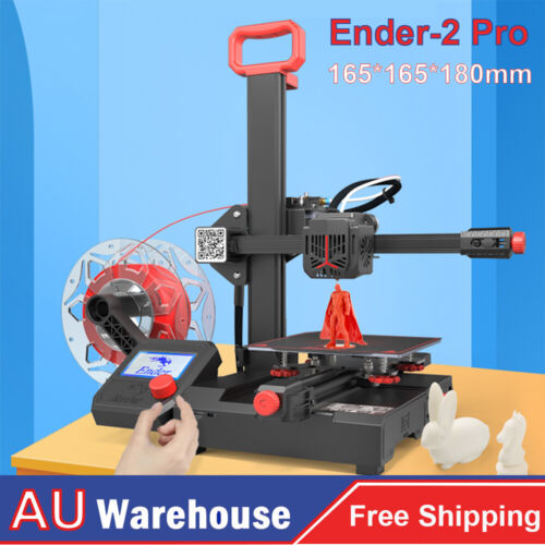 Anet ET4 Pro High Precision 3D Printer DIY Kit 220*220*250mm Resume Printing Kit