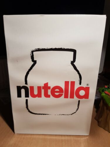 Collectable Usb Nutella Desk Light Rare (Cable Not Included)