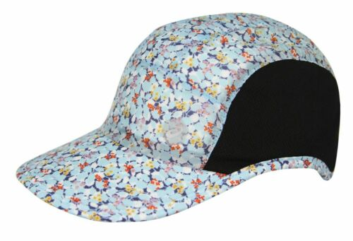 Asics LP Cap Unisex Fitness & Training Headwear Floral Pattern 155265 0014 A34A