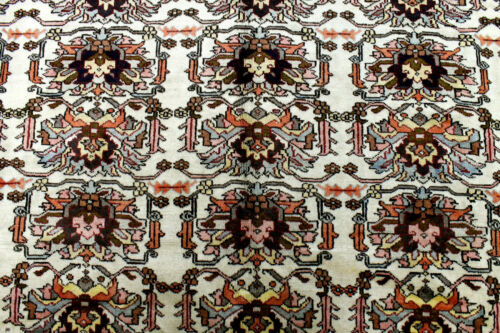 9X11 ONE IN A MILLION MINT 300+KPSI RARE HAND KNOTTED WOOL KARAJEHH ORIENTAL RUG