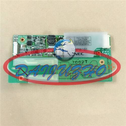 1PCS For Replacement Inverter LCD NEC 104PW191 104PW191-B 104PW191-C 104PW191-D