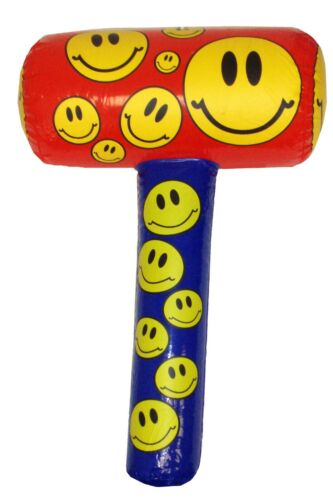 INFLATABLE MALLET - Fancy Dress - Kids Adult Toy - Fun & Games Same Day Despatch