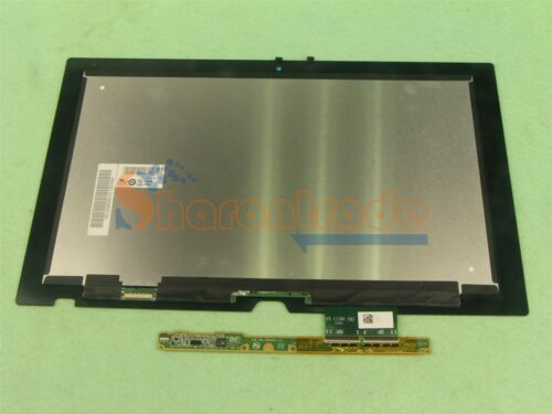 """SVT11213CXB 11.6"""" Sony VAIO Tap 11 Touch LCD Display Digitizer Assembly"""