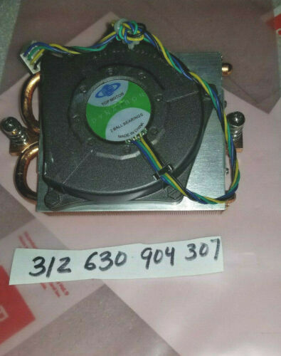 Dynatron A8 75mm 2 Ball Bearing CPU Cooler for AMD Opteron 6100 Series