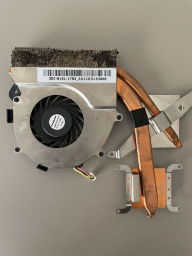 sony vaio cpu fan  300-0101-1753 free postage