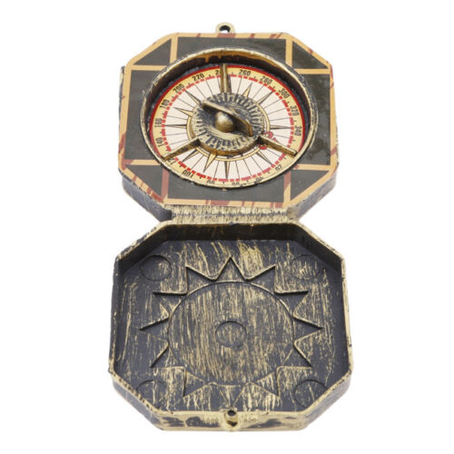 Compass Christmas Toys Pirate Toy Pirate No Function Props Childlike Toys Kids