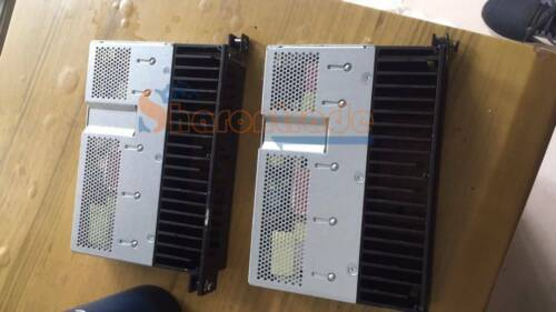 1pcs Cisco PWR-RGD-LOW-DC Power Supply used TESTED