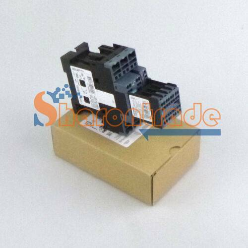ONE Siemens CONTACTOR 3RT2027-2BB44 New In Box