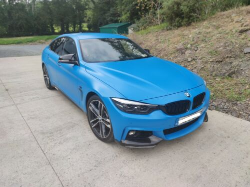 Bmw 440i Gran Coupe - Immaculate Cond - Real Head Turner - 3.0 Petrol V6 - 326HP