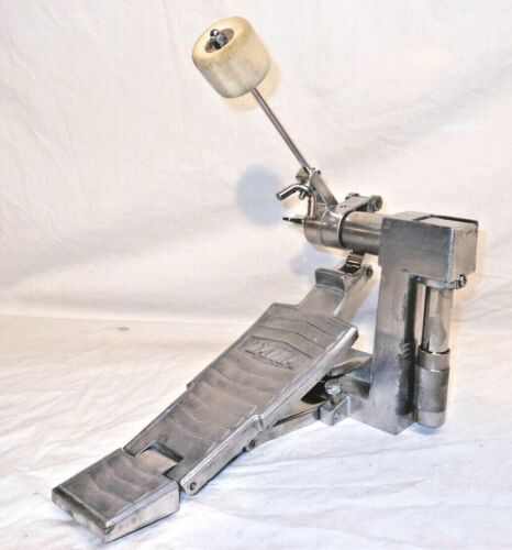 Vintage 1982 TAMA Model 6755 KING BEAT Bass Drum Pedal Excellent Condition!! <br/> Original Tama Beater! Worldwide Shipping Available!!