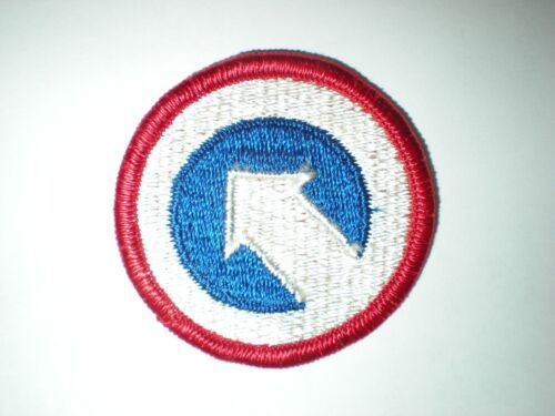 US ARMY 1ST LOGISTICAL COMMAND UNIT PATCH - COLOROther Militaria - 135