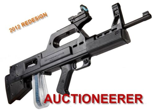 NEW IN BOX! MUZZELITE BULLPUP RIFLE STOCK for Ruger 1022 10/22; 2012 REDESIGNRifle - 73949