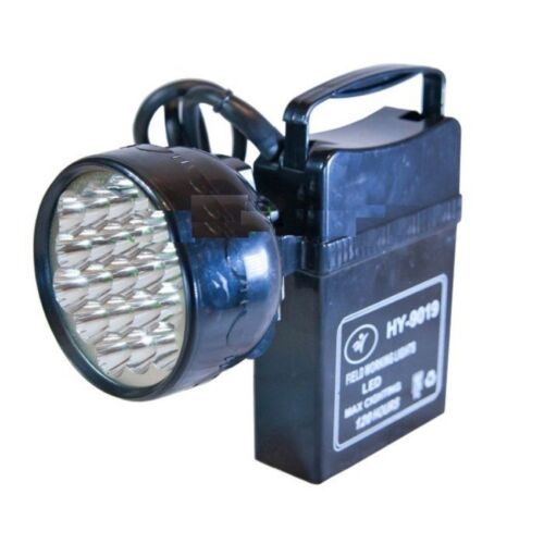 120hrs Rechargeable Flashlight Lamp Torch flash light Field Working 19 LED head <br/> Paypal Accepted✔Same Business Day*Dispatch✔Powerseller✔
