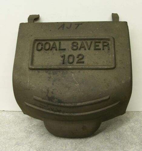 Ohio Stove Antique Vtg Wood Coal 102  Cast Iron Stove Door NOS 102-131