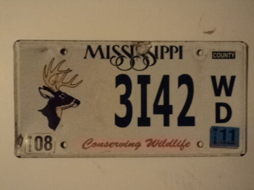 Wildlife antiques us for Fishing license ms