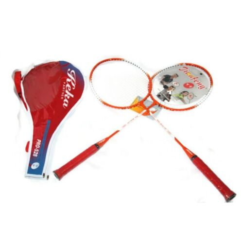 Keka 528 Badminton Racket (Red) <br/> Paypal Accepted✔Same Business Day*Dispatch✔Powerseller✔