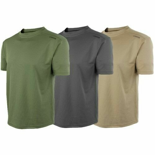 CONDOR Maxfort Under Armour training quick drying workout tactical under shirt