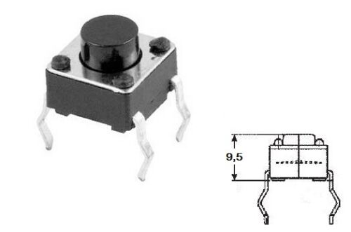 1.6A CON SPINA 5x2,5mm TRASFORMATORE XP POWER VEP08US05 AC-DC 5V