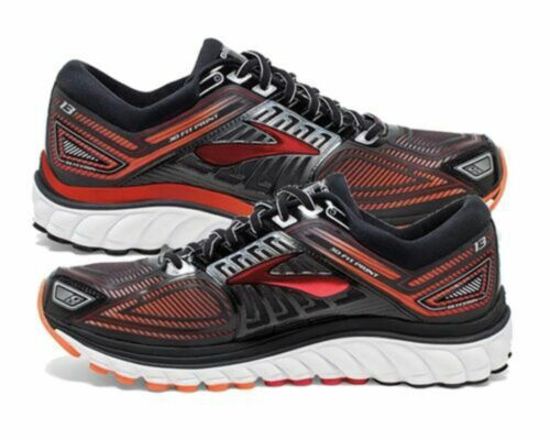 Brooks Glycerin 13 Mens Running Shoes (2E) (062) | SAVE $$$
