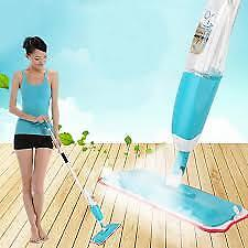 Healthy Spray Mop <br/> Paypal Accepted✔Same Business Day*Dispatch✔Powerseller✔