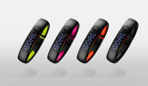 Nike+ Fuelband SE Fitness Tracker Bluetooth Second Edition