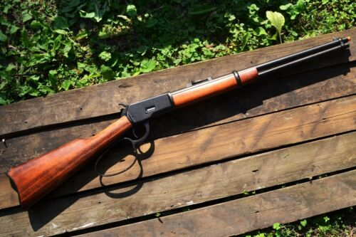 Winchester M1892 The Rifleman Looped Lever Action Carbine Rifle - Denix ReplicaReproductions - 156384