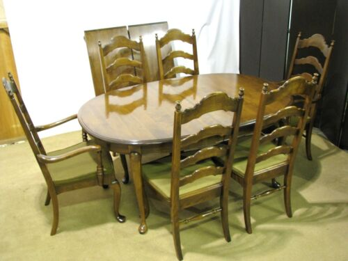 Maple Dining Antiques Us