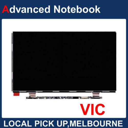 """Genuine LED Screen Display Panel for 13"""" Apple MacBook Air A1466 A1369 2012-2017"""