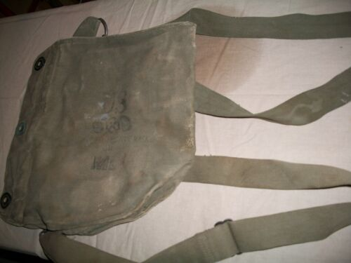 Military Protective Mask Carry bagMasks - 70985