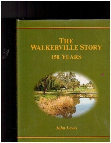 The Walkerville Story South Australia 150 Years Adelaide