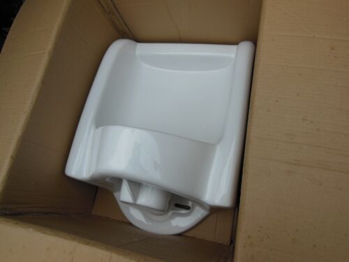 MILITARY SURPLUS URINAL ECUTECH ECO WATERLESS WITH MOUNT.. NO SHIPPING AVAILABLEOther Military Surplus - 588