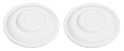 Nenesupply Silicone Diaphragm for Spectra Backflow Protector Spectra S2 Pump