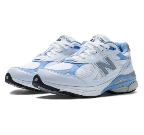 New Balance Women's 990 Running / Athletic Shoes W990WB3 Sizes: 5-11 MADE IN USA