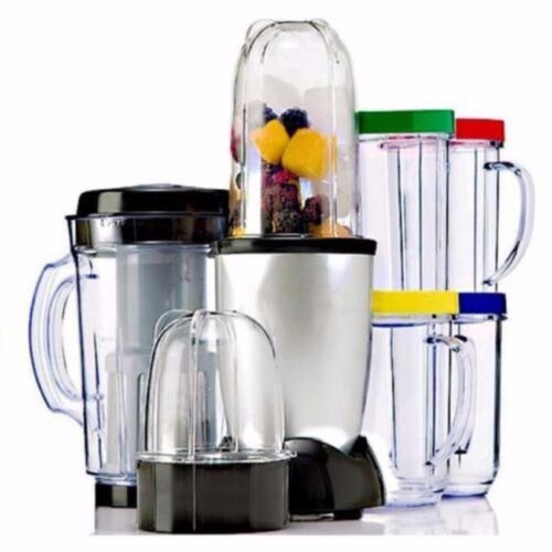 Multi-Functional Food Processor And Mixer System <br/> Paypal Accepted✔Same Business Day*Dispatch✔Powerseller✔