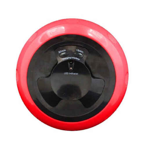 Rechargeable Wet and Dry Mopping Robot Automatic Cleaning Machine (Red/Black) <br/> Paypal Accepted✔Same Business Day*Dispatch✔Powerseller✔
