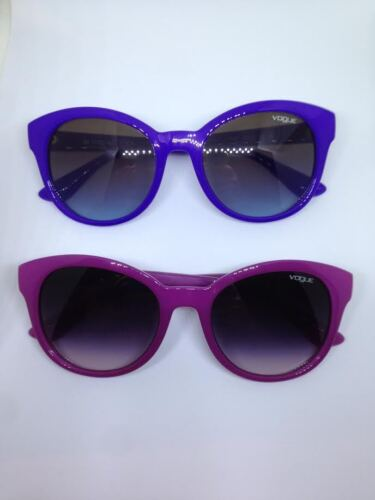 VOGUE VO2795-S occhiali da sole donna viola fucsia sunglasses gradient lenses