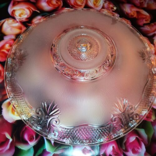 VINTAGE Art Deco   Ceiling Light  Fixture Glass Shade globe Chandelier