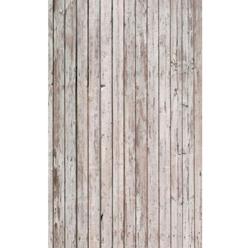 3x5FT Retro Wood Floor Wall Vinyl Photography Backdrop Photo Studio Background