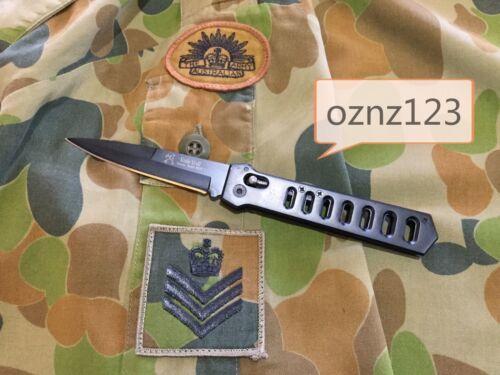 Army Military Outdoor Survival Fixed Blade Knife Camping knifeKnives - 42574