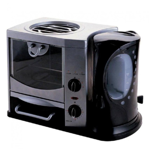 3 in 1 Breakfast Toaster Oven Kettle and Frying Tray Maker  <br/> Same Business Day* Dispatch✔ Powerseller✔