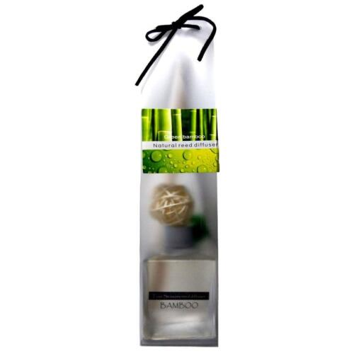Natural Reed Diffuser 200ml (Green Bamboo Scent) <br/> Paypal Accepted✔Same Business Day*Dispatch✔Powerseller✔