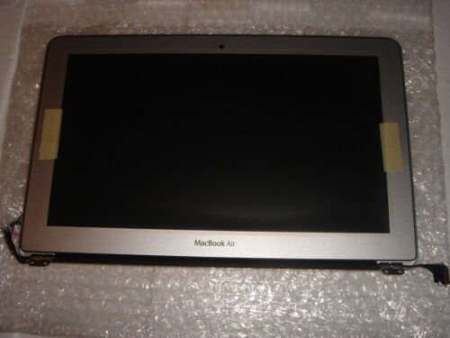 """Complete Screen Apple Macbook Air 11.6 """" A1370 Complete Screen LCD 2010 2011"""
