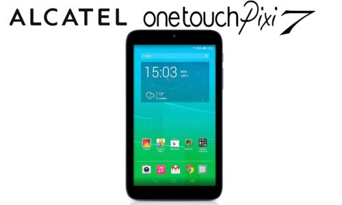 Alcatel Onetouch Pixi 7 Tab I216X Brand New 3G Cheapest Android TAB Aussie Stock