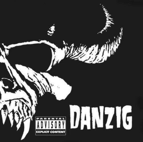 Danzig - Danzig - CD - New