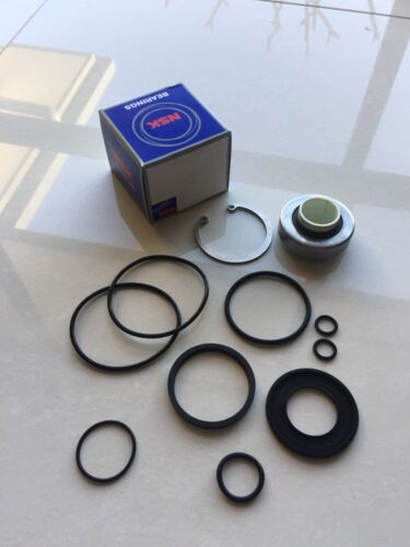 SEADOO JET PUMP REBUILD BEARING SEAL RECONDITIONING KIT 4TEC