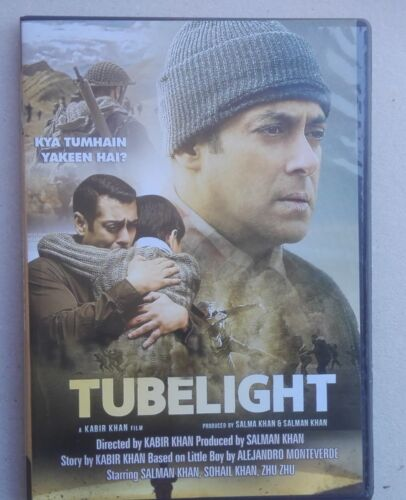 TUBELIGHT HINDI BOLLYWOOD MOVIE(2017) HIGH QUALITY PICTURE & SOUNDS SALMAN KHAN