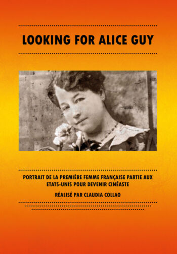 DVD Looking for Alice Guy