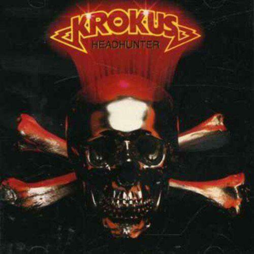 Krokus - Headhunter - CD - New
