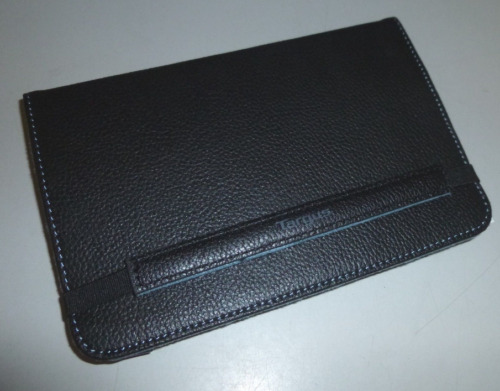"""Targus Truss Leather Case & Stand for Samsung Galaxy Tab 7"""" or any 7"""" Tablets"""