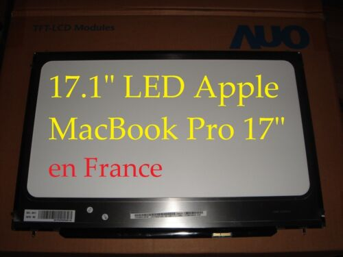 Faceplate LED Mac Macbook pro 17 LP171WU6-TLA1 1920x1200 Delivery Chronopost